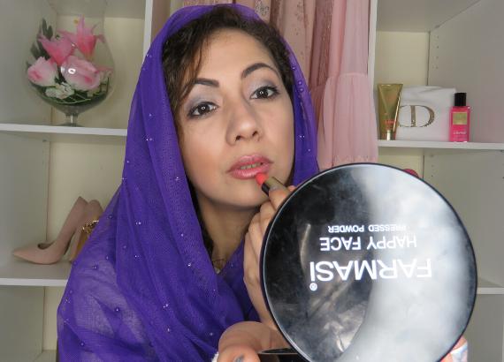 Que vaut le maquillage «Halal» ?